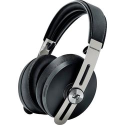 Sennheiser Momentum wireless Over-Ear-Kopfhörer (Bluetooth) schwarz