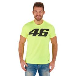 VR46 LOGO T-Shirt M