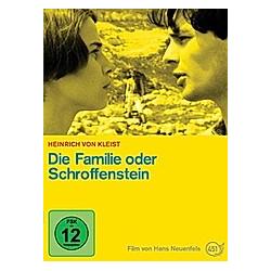 Die Familie oder Schroffenstein - DVD  Filme