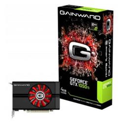 Gainward VGA Gainward GeForce® GTX 1050 Ti 4GB Grafikkarte