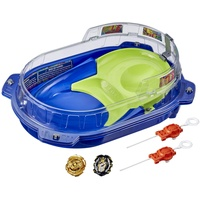 Hasbro Beyblade Burst Rise Hypersphere Vortex Climb Battle Set