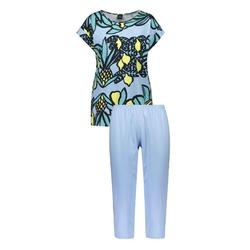 Nanso Capri-Pyjama 3/4-Pyjama (2 tlg) M = 38