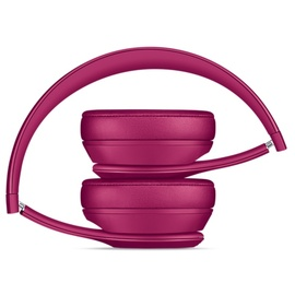 Beats by Dr. Dre Solo3 Wireless Neighbourhood Collection weinrot