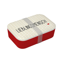 PPD Lunchbox Bambus Brotdose