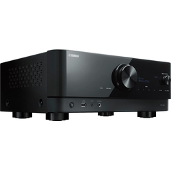 Yamaha RX-V6A 7.2 AV-Receiver (Bluetooth, LAN (Ethernet), WLAN)