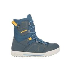 Lowa Raik GTX Farbe: dunkelblau/jeans EUR 33