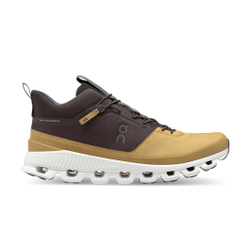On Running - Cloud Hi Umber Caramel  - Sneakers - Größe: 9 US