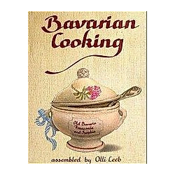 Bavarian Cooking