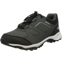 Viking Unisex Kinder Nator GTX Walking-Schuh, Black,40 EU