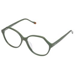 LE SPECS Brille KISMET grün