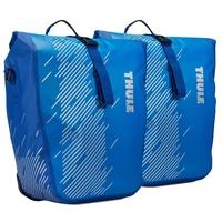 Thule Pack'n Pedal Shield Pannier S Paar cobalt