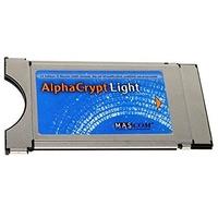 Mascom AlphaCrypt Light R2.2