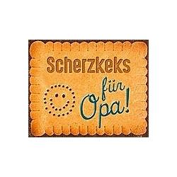 Scherzkeks für Opa! - Buch
