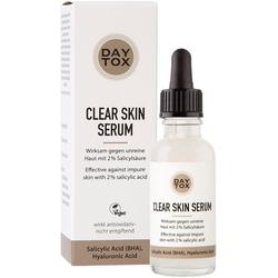 DAYTOX Gesichtsserum Clear Skin Serum