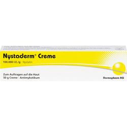 NYSTADERM Creme 50 g