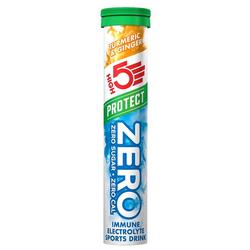 High 5 Zero Protect Sportgetränk (Turmeric & Ginger) 80g