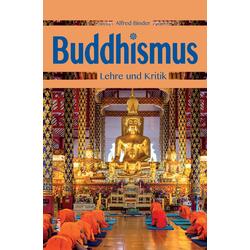 Buddhismus: Buch von Alfred Binder