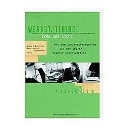 Erde und Licht. Regula Grünenfelder  Bernd Lenfers-Grünenfelder  - Buch