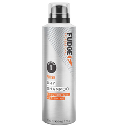 Fudge Dry Shampoo 200 ml