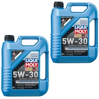 Liqui Moly Longtime High Tech 5W-30 5 Liter