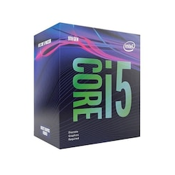 Processor Intel Core™ I5-9400 4.10 Ghz 9 Mb