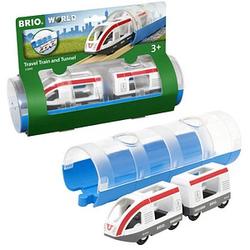 BRIO®    Tunnelbox Reisezug Spielzeugeisenbahnen