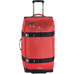 Eagle Creek Expanse 2-Rollen Reisetasche 76 cm Laptopfach volcano red
