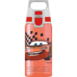 SIGG Trinkflasche VIVA ONE Cars 8686.20 Rot 500ml