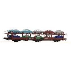Roco 76459 H0 Autotransportwagen der DB