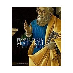 Florentiner Malerei - Buch