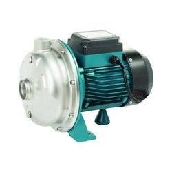 Omni - Pompe de jardin de grande capacité, pompe de puit IBO CPM 34 INOX 1500W,220 l/min, 13 m3/h,