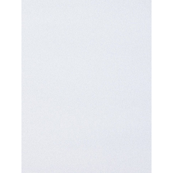 Rollo als Licht- und Sichtschutz weiß ca. 150/45 cm