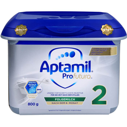 APTAMIL Profutura 2 Safebox Folgemilch ab 6.Monat 800 g