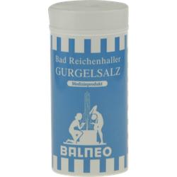 BAD REICHENHALLER Gurgel u.Inhalationssalz 250 g