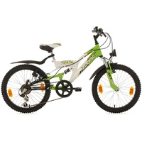 KS-CYCLING Zodiac 20 Zoll
