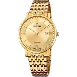 Festina Schweizer Uhr Festina Swiss Made, F20020/2