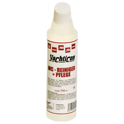 YACHTICON WC Reiniger & Pflege 750 ml