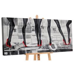 YS-Art Gemälde Podium 170