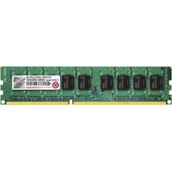 Transcend PC-Arbeitsspeicher Modul TS1GLK72V3H 8GB 1 x 8GB DDR3-RAM ECC 1333MHz CL9 9-9-9