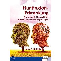 Huntington-Erkrankung