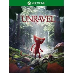 Unravel (Xbox One) - Xbox Live Key - EUROPE