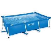 Intex Frame Family 300 x 200 x 75 cm ohne Filterpumpe