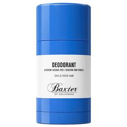 Baxter of California Deodorant Travel Size
