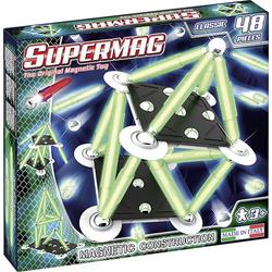Supermag Toys Supermag Glow 48 0408