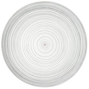 Rosenthal Teller TAC Gropius Stripes 2.0 Platzteller 33 cm, (1 Stück)