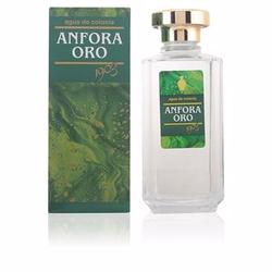 ANFORA ORO agua de colonia 800 ml
