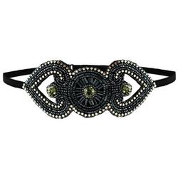 Condition Culture Tassel Sunset Headband