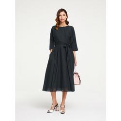 ASHLEY BROOKE by Heine A-Linien-Kleid Prinzesskleid 36