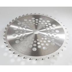 Sägeblatt für Motorsensen, Ø 255 mm, Innenbohrung 25,4 mm