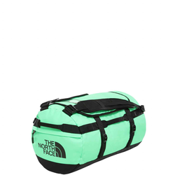 The North Face Reisetasche S Base Camp Duffel S chlorophyll green/black